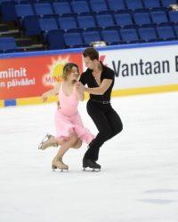 Finlandia Trophy 2016 | fot. Ludwik Welnicki