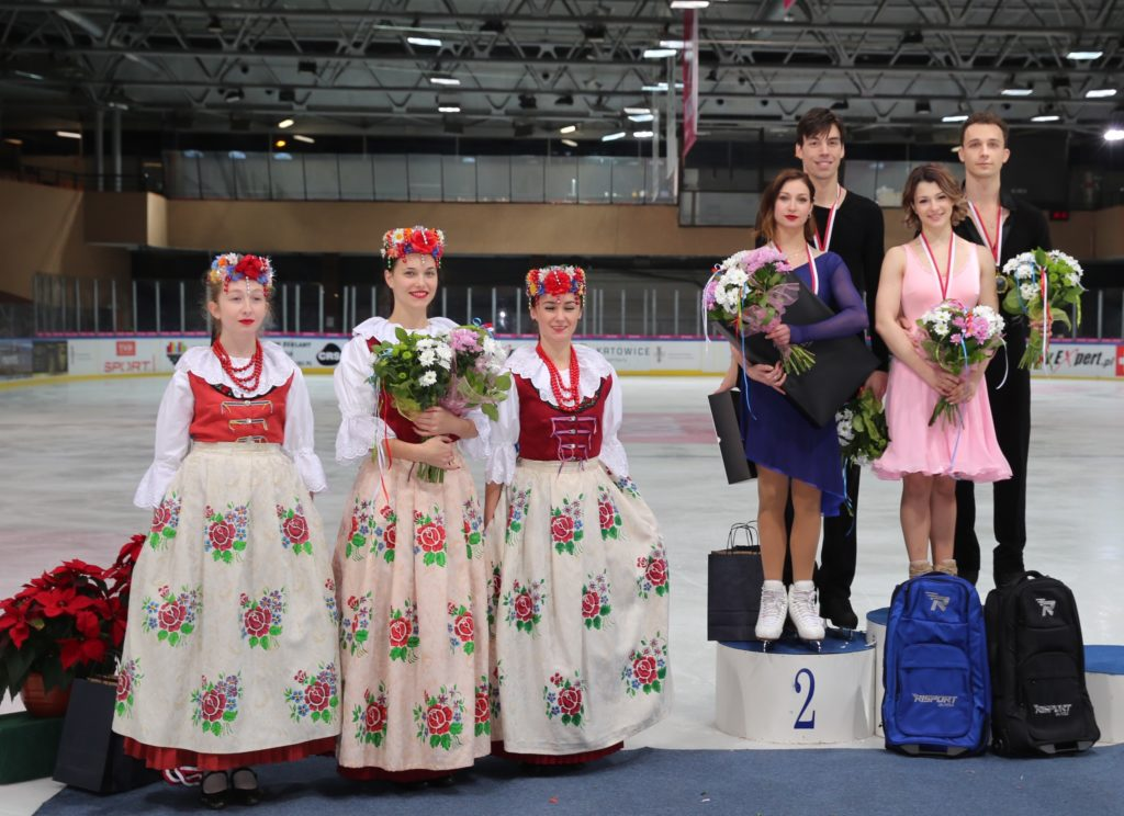 Four Nationals Championships | Katowice 2016