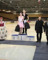 Mistrzostwa Czterech Narodów | Katowice 2016
