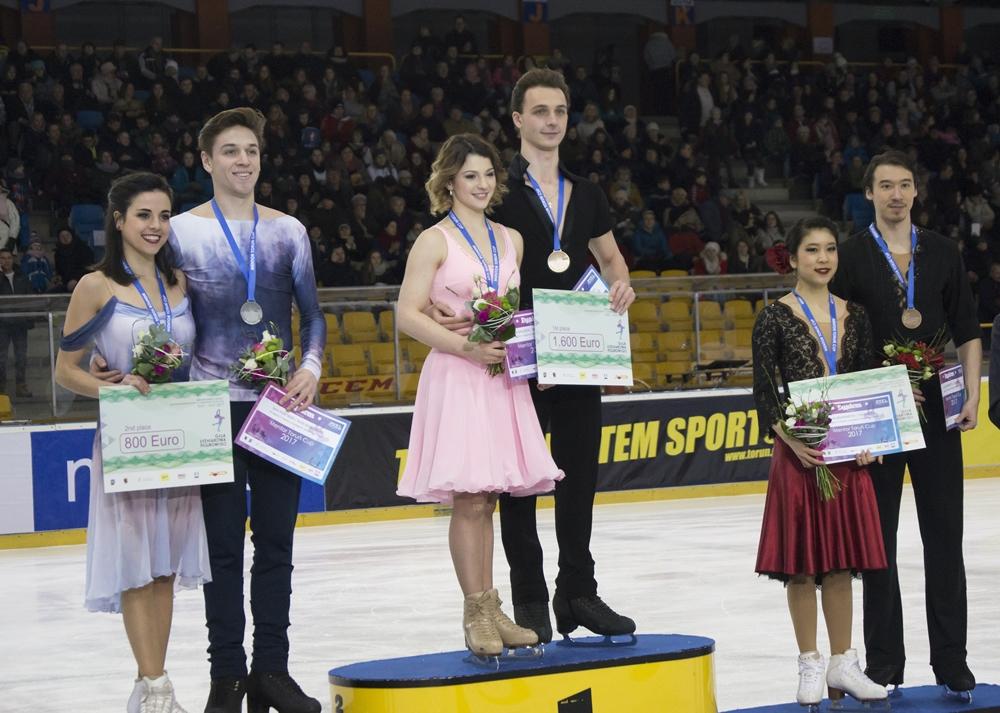 Mentor Torun Cup 2017