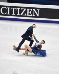 Mistrzostwa Europy w Moskwie 2018   fot. Ludwik Welnicki